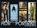Laura Kaczmareks HDR Portraits